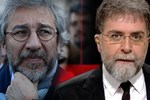 Can Dündar'dan Ahmet Hakan'a olay yanıt!
