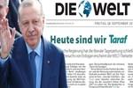 Alman gazetesi FETÖ'nün