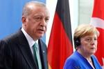 Cumhurbaşkanı Erdoğan: Can Dündar bir ajandır