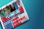 MHP'nin yeni gazetesi Türkgün ne zaman yayına başlıyor?