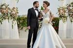 Bensu Soral ile Hakan Baş evlendi! Harcanan para şoke etti!