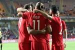 Türkiye Rusya maçı öncesi canlı yayın krizi!